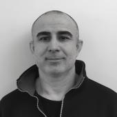 Sherzad Mustafa